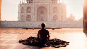 cover van artikel wat is mindfulness