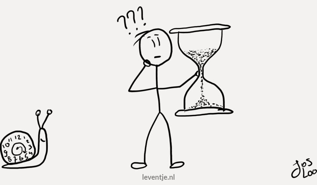 Tijd over? De 5 beste manieren om je vrije tijd te besteden