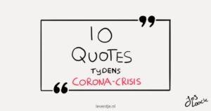 Corona-Quotes