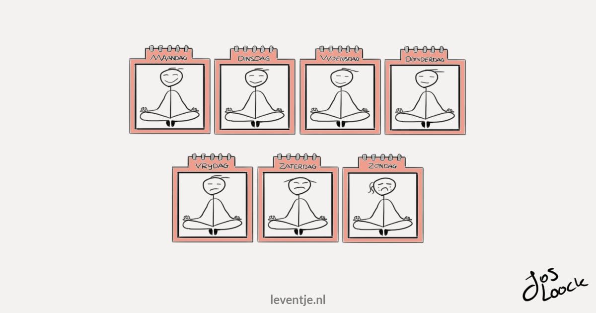 Dagelijks Mediteren: Maak van Mediteren eindelijk een Dagelijkse Gewoonte in 3 stappen