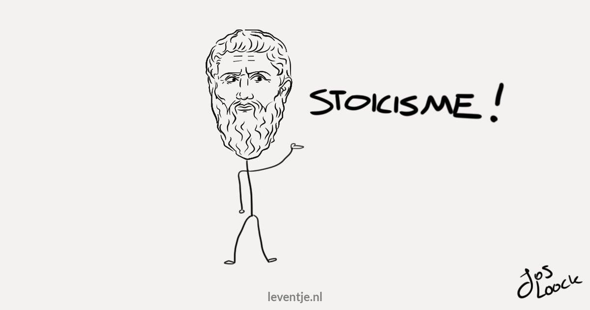 Waarom je moet starten met Stoïcisme