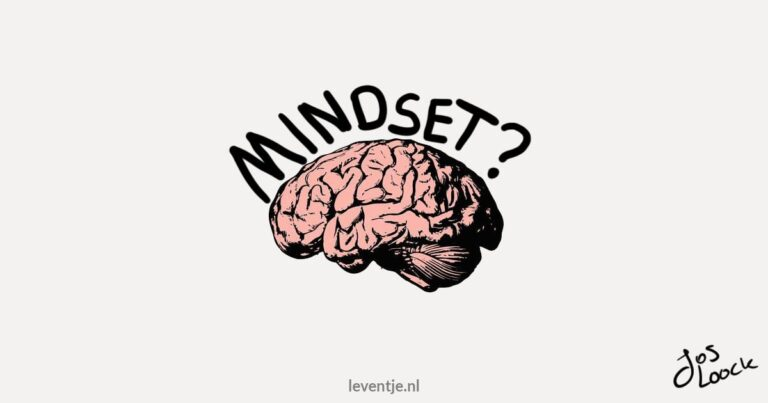 Wat is Mindset