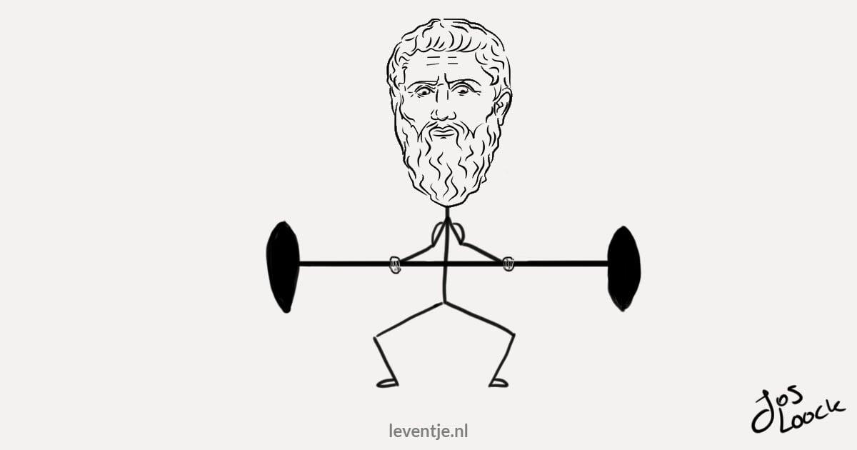 stoicijnse oefeningen