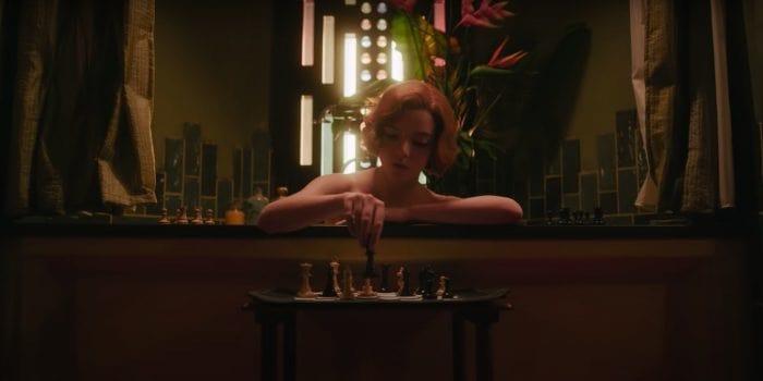 3 Levenslessen uit The Queen's Gambit die je moet weten
